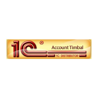 1C-Account Timbal