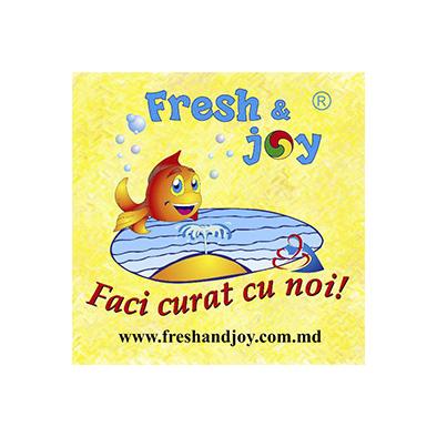 Fresh & Joy