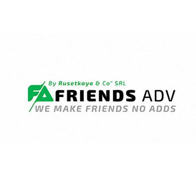 Friends Adv