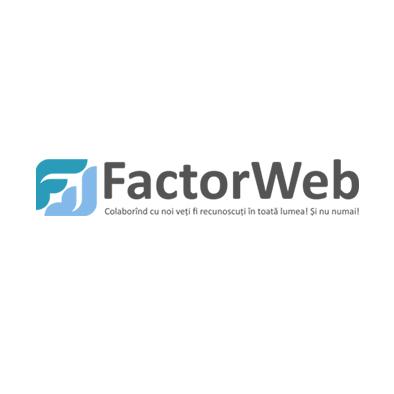 Factor web