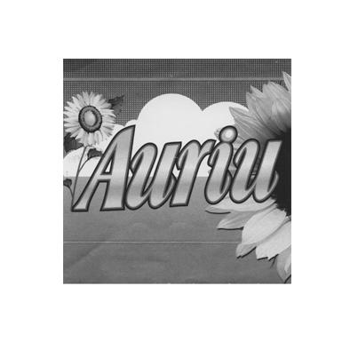 Auriu