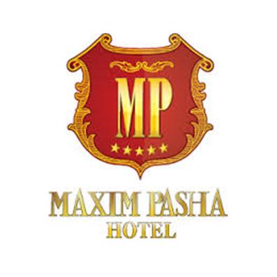 Maxim Pasha