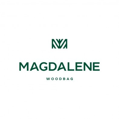 Magdalene Woodbag