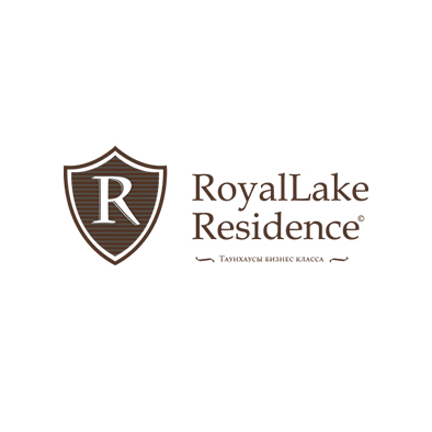 Royal Lake Residence