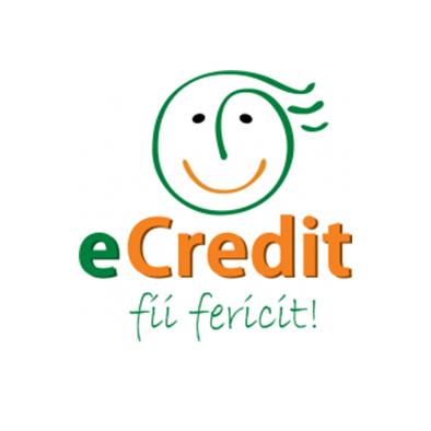 E credit