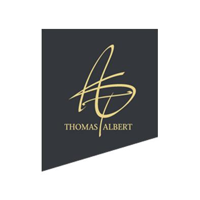 THOMAS ALBERT
