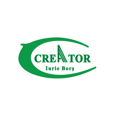 Creator Iurie Bors