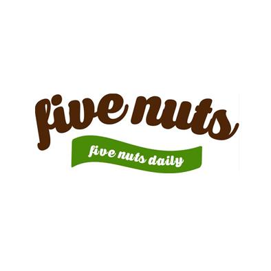 Fivenuts
