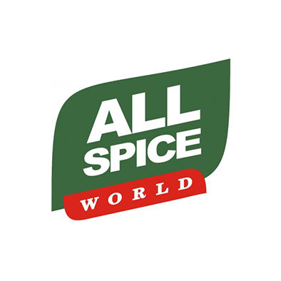 All Spice World