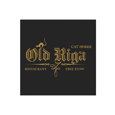 Old Riga Cafe