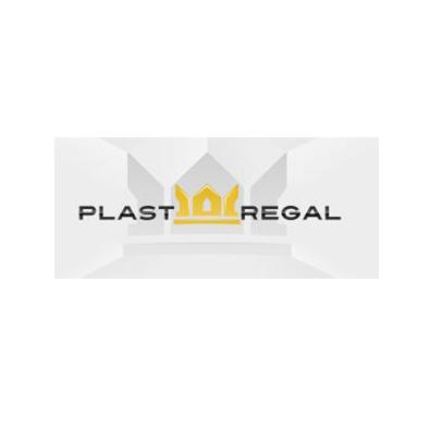 Plast regal